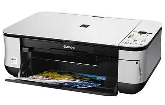 Driver Printer Canon MP250 Download