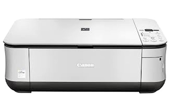Driver Printer Canon MP250