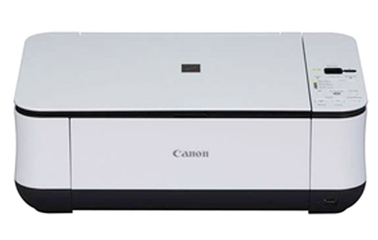 Driver Printer Canon MP252