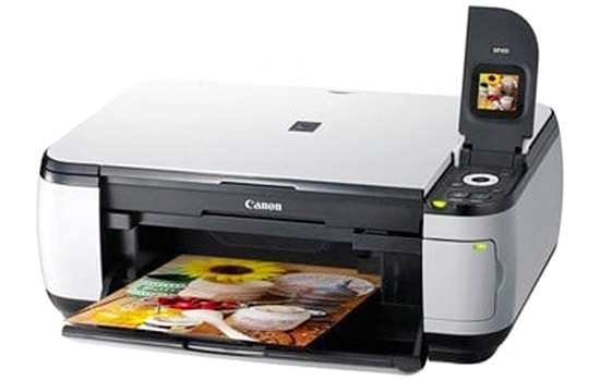 Driver Printer Canon MP258