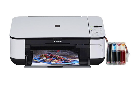Driver Printer Canon MP260 Download