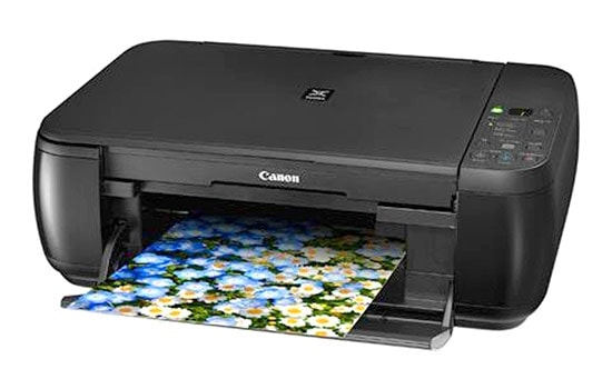 Driver Printer Canon MP282 Download