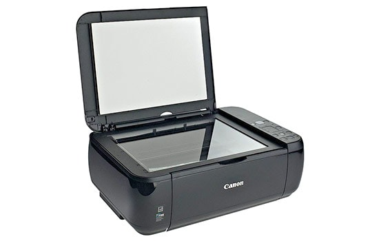 Driver Printer Canon MP282
