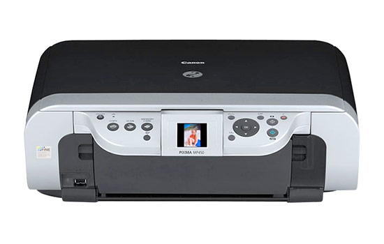 Driver Printer Canon MP450 Download