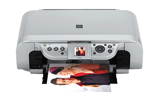 Driver Printer Canon MP460 Download
