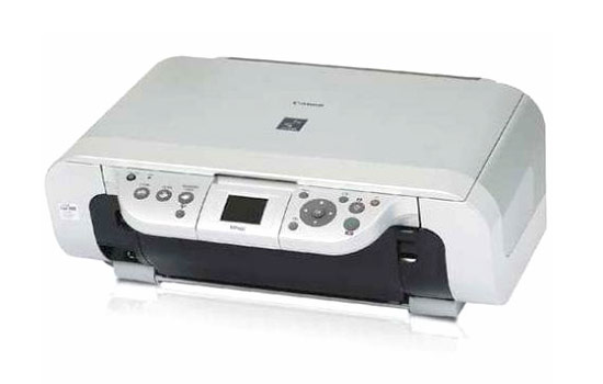 Driver Printer Canon MP460