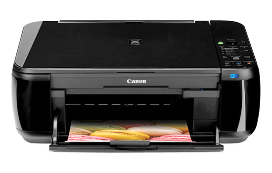 Driver Printer Canon MP495 Download