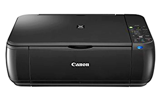Driver Printer Canon MP495
