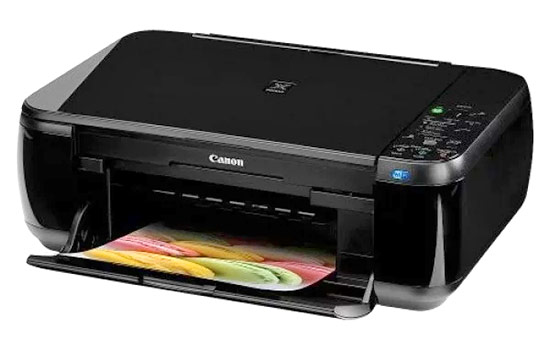 Driver Printer Canon MP499