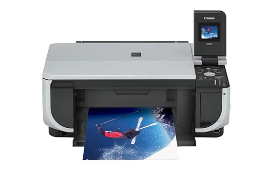 Driver Printer Canon MP510 Download