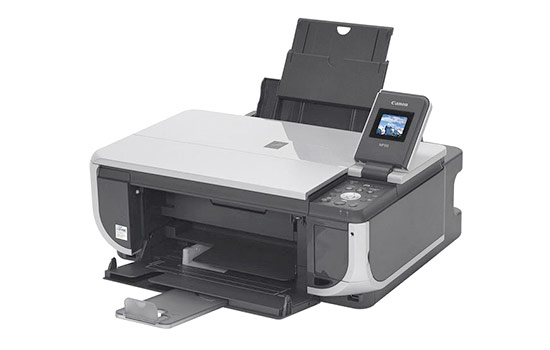 Driver Printer Canon MP510