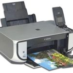 Driver Printer Canon MP520