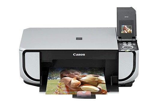 Driver Printer Canon MP520 Download