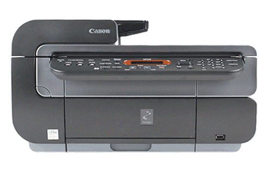 Driver Printer Canon MP530