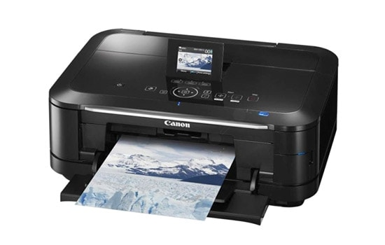 Driver Printer Canon MG6140