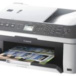 Driver Printer Canon MX330 Download