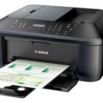 Driver Printer Canon MX394 Download