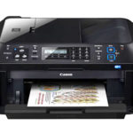 Driver Printer Canon MX410 Download