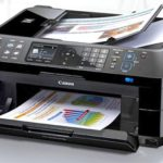 Driver Printer Canon MX426 Download