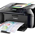 Driver Printer Canon MX432 Download