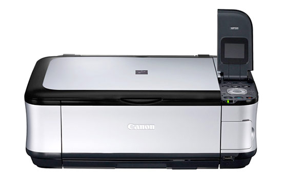 Driver Printer Canon MP550 Download