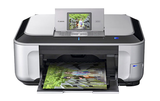 Driver Printer Canon MP560