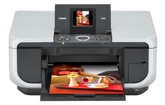 Driver Printer Canon MP600 Download