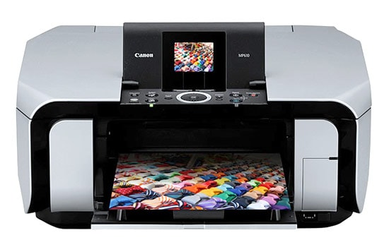 Driver Printer Canon MP610 Download