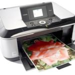 Driver Printer Canon MP620