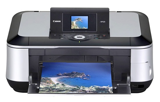 Driver Printer Canon MP620 Download