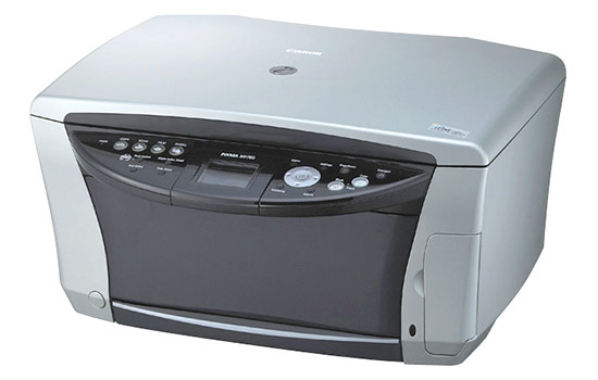 Driver Printer Canon MP760 Download