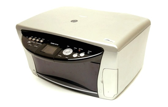 Driver Printer Canon MP760