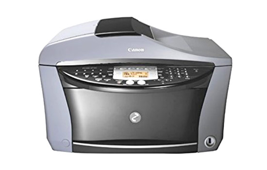Driver Printer Canon MP780 Download