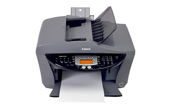 Driver Printer Canon MP780