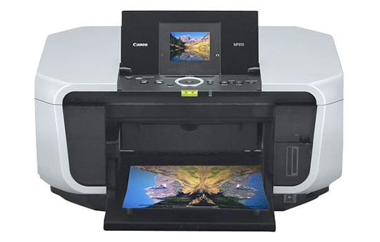Driver Printer Canon MP810 Download
