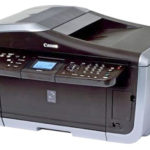 Driver Printer Canon MP830