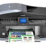 Driver Printer Canon MP830 Download