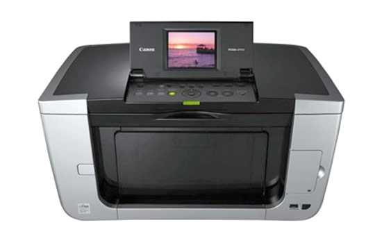 Driver Printer Canon MP900 Download