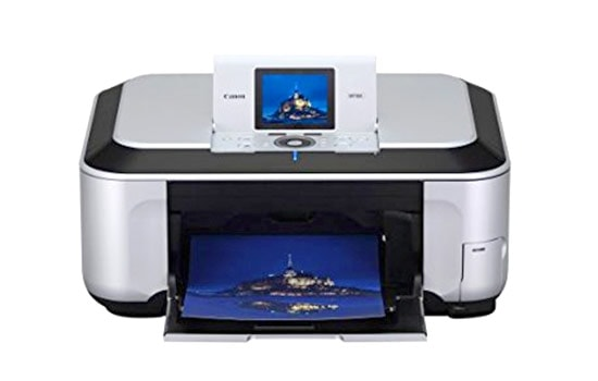 Driver Printer Canon MP980 Download