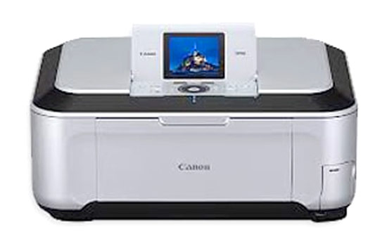 Driver Printer Canon MP980