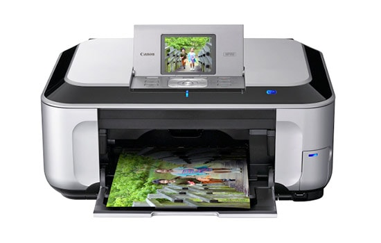 Driver Printer Canon MP990 Download