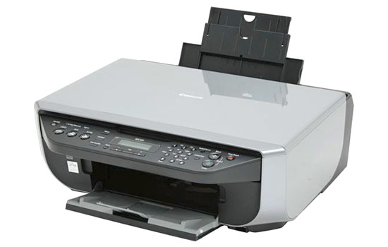 Driver Printer Canon MX300