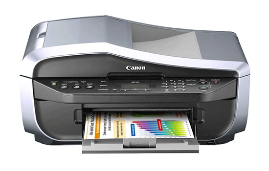 Driver Printer Canon MX310 Download