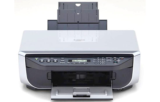 Driver Printer Canon MX310