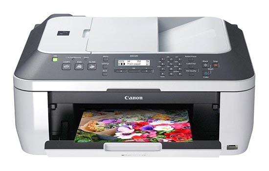 Driver Printer Canon MX320 Download