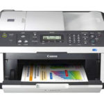 Driver Printer Canon MX340 Download