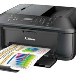 Driver Printer Canon MX370 Download