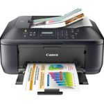 Driver Printer Canon MX374