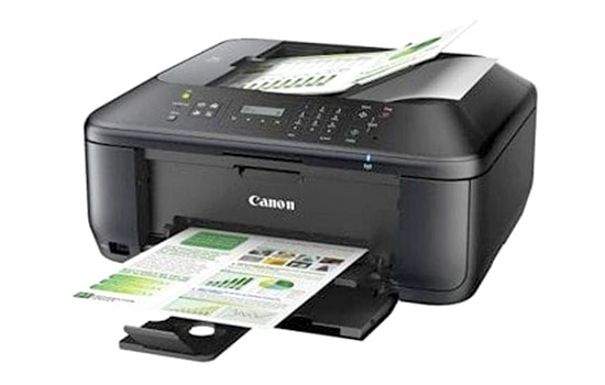 Driver Printer Canon MX374 Download