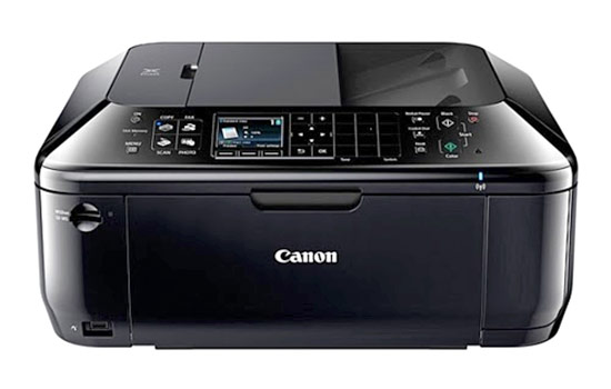 Driver Printer Canon MX377 Download